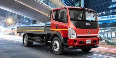Tata Light Truck Applications