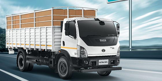 Tata Ultra 1518 Light Truck