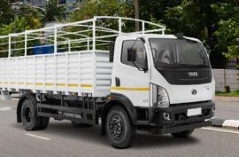 Tata Ultra: The Real Boss of Indian Roads