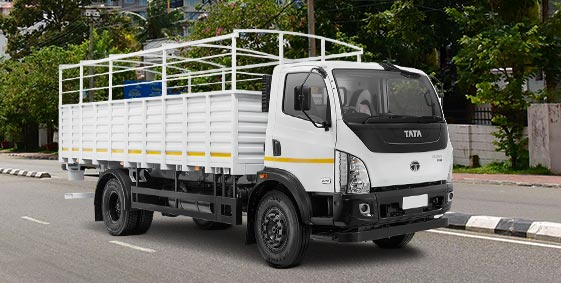 Tata Ultra Light truck models