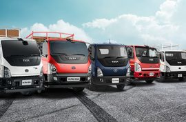 All New Range of Upcoming LCV Vehicles in India
