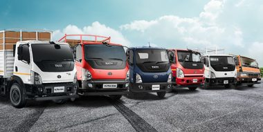 What are the upcoming LCV Vehicle models in India ?