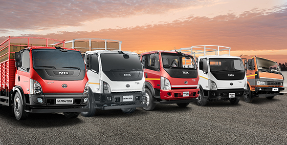 How Tata Light Trucks is the Best Commercial Trucks for Business Owners