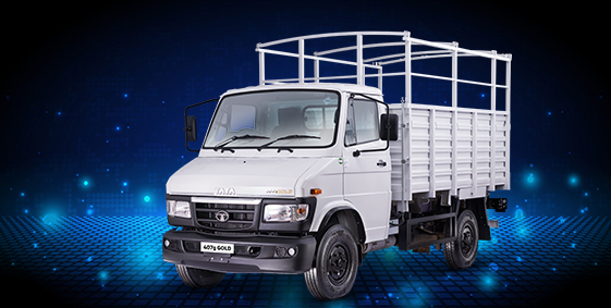 Launching the CNG Avatar of a Legendary Profit Machine – Tata SFC 407g CNG