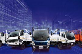 The Varied Applications of Tata Light Trucks