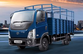 What are the Features and Specifications of the Tata T.7 ULTRA?