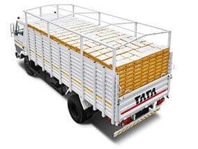 Tata Egg Carrier