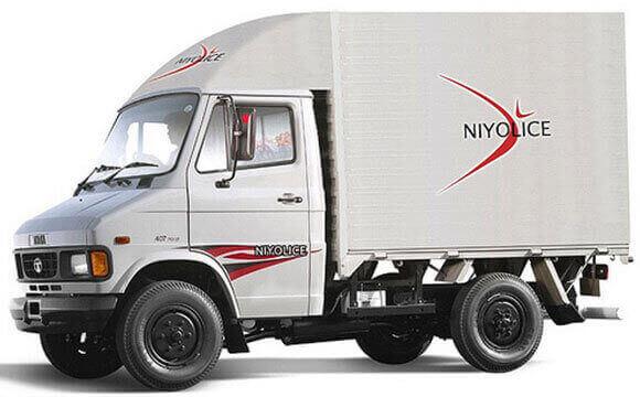 Tata Closed Container