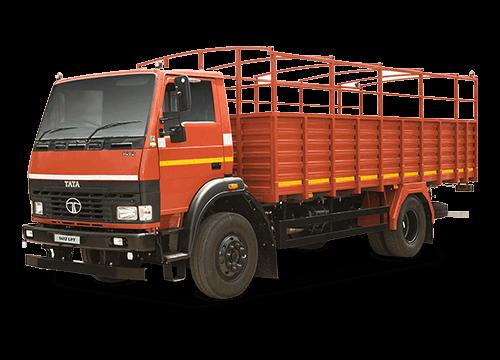 Tata 1412 LPT tube tyre