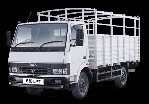 Tata 610 LPT