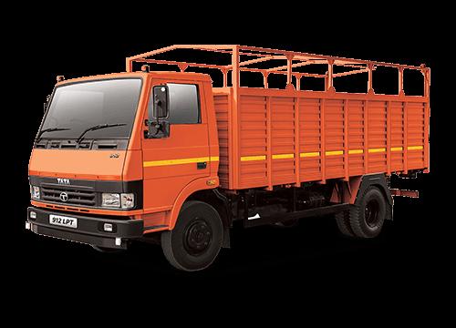 Tata 912 LPT