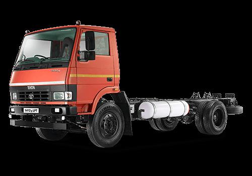 Tata 1412 LPT g