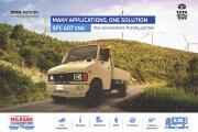TATA SFC 407 CNG Brochure
