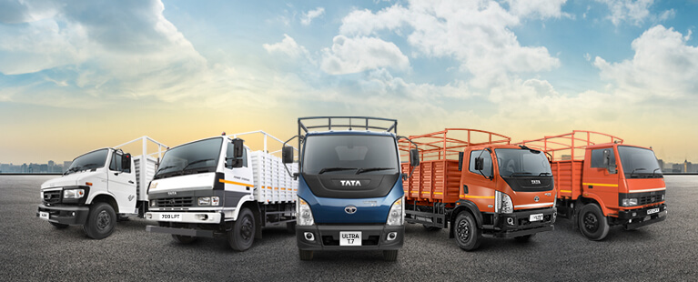 TATA Light Trucks - Downloads