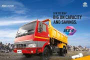 Tata LPK 912 BS IV Brochure