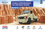Tata SFC 407 HT PS BS IV Brochure