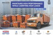 Tata SFC 709 EX BS IV Brochure