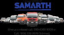 Samarth Logo