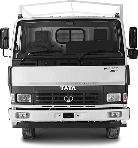 Tata 1010 Truck CRX Front Side