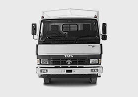 Tata 1010 Truck Front Side Small