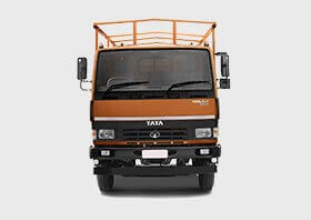 Tata 1109 Truck Front Side