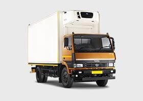 Tata 1109 Truck RH Side Small