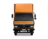 TATA LPT 1109 HEX 2 MS Light Commercial Container Trucks