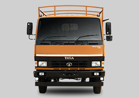 Tata LPT 1212 CRX Truck Front Side Small