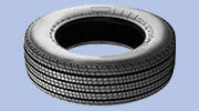 8.25R20 Radial Tyres