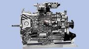 GBS 40 Gear Box