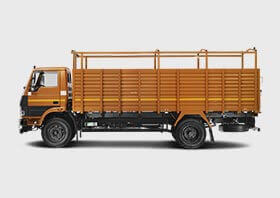 Tata 1412 Truck Flat Side Small