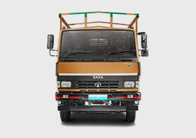 Tata 1412 Truck Front Side Small