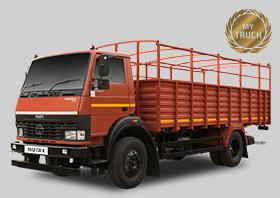 Tata LPT 1512 My Truck