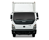 TATA ULTRA 1518 MS Light Commercial Container Trucks