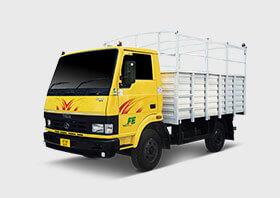 Tata LPT 407 EX FE