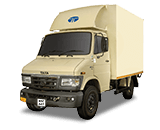 TATA SFC 407 MS Light Commercial Container Trucks