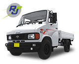 Tata 407 PICKUP Ex small