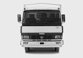 Tata 709 Front side Small Truck