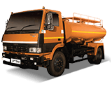 TATA LPT 709 Dumper Placer Light Commercial Trucks