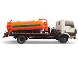 TATA LPT 709/38 Suction Machine Light Commercial Trucks
