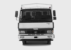 Tata 810 Truck Flat Side Small