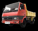 Tata LPK 407 small