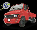 Tata RJ SK 407 Tipper small