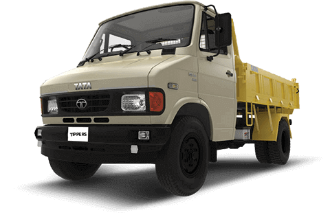 Tata-Tippers LH side