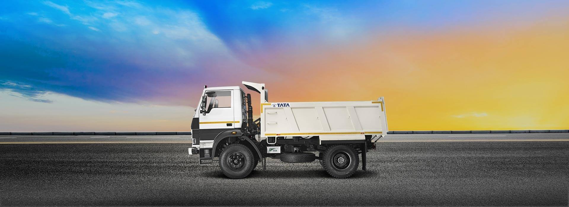 Tata Tippers