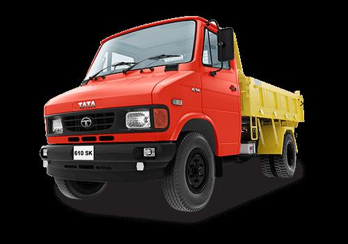 Tata LCV Tipper-610 SK