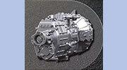 Tata Ultra T.11 Gearbox