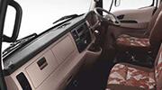 Tata Ultra T.16 S Light Trucks Instrument Cluster