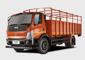 Tata Ultra T.11 Light Trucks