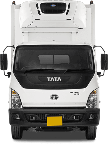 Tata Ultra 1012 Truck Front Side